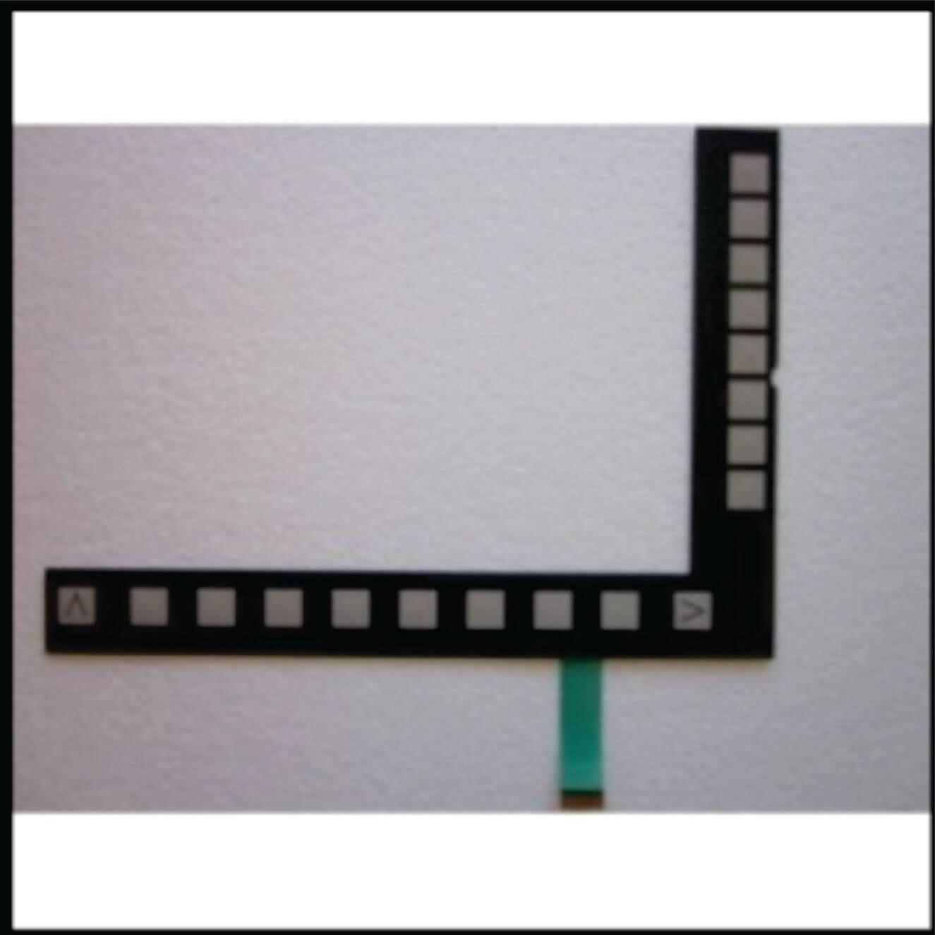 802S | MEMBRANA CNC | SIEMENS