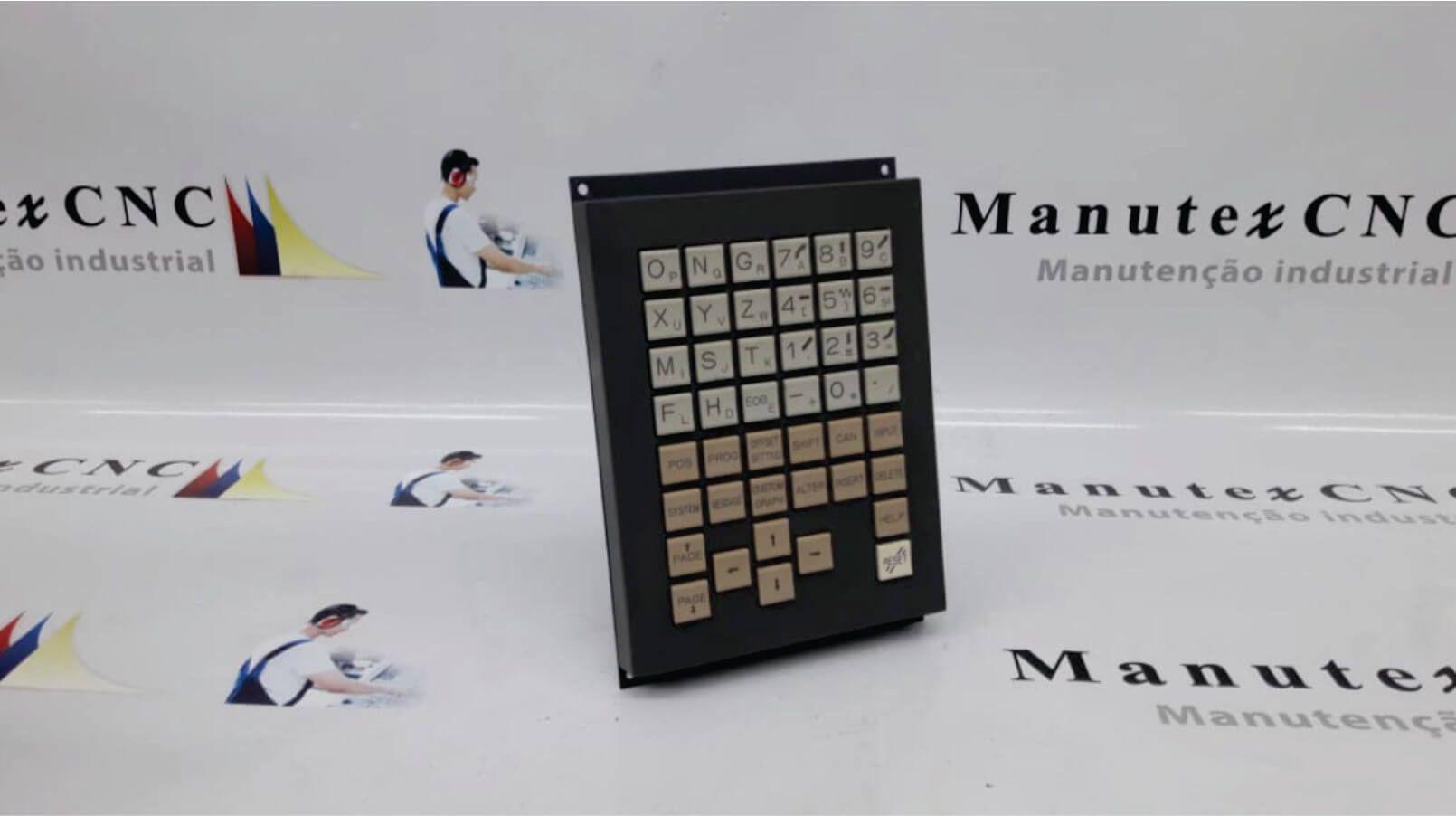 A02B-0236-C120/MBR | TECLADO MDI CNC | FANUC