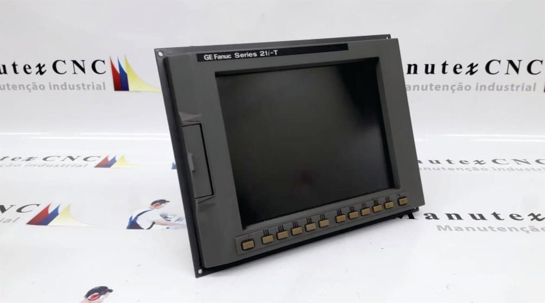 A02B-0247-B541 | 21i-TA CNC | FANUC
