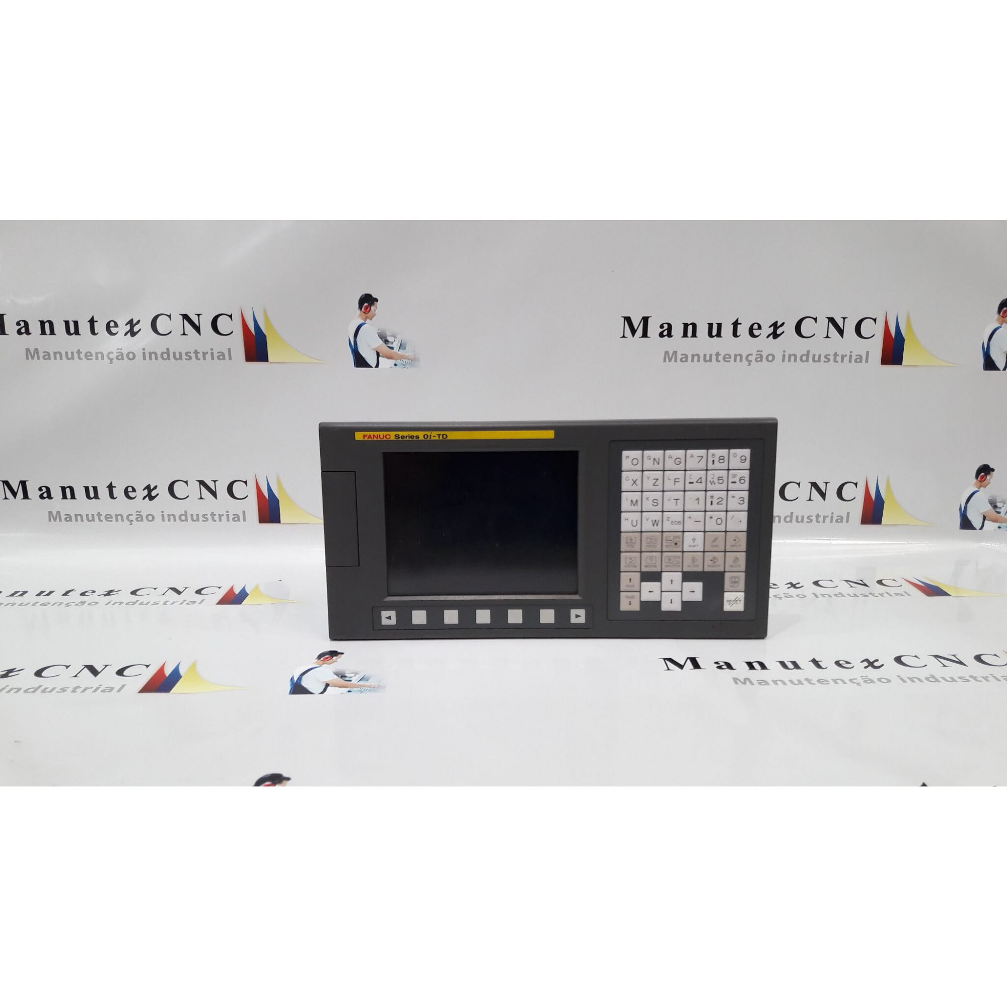 A02B-0319-D514/T | IHM CNC | FANUC