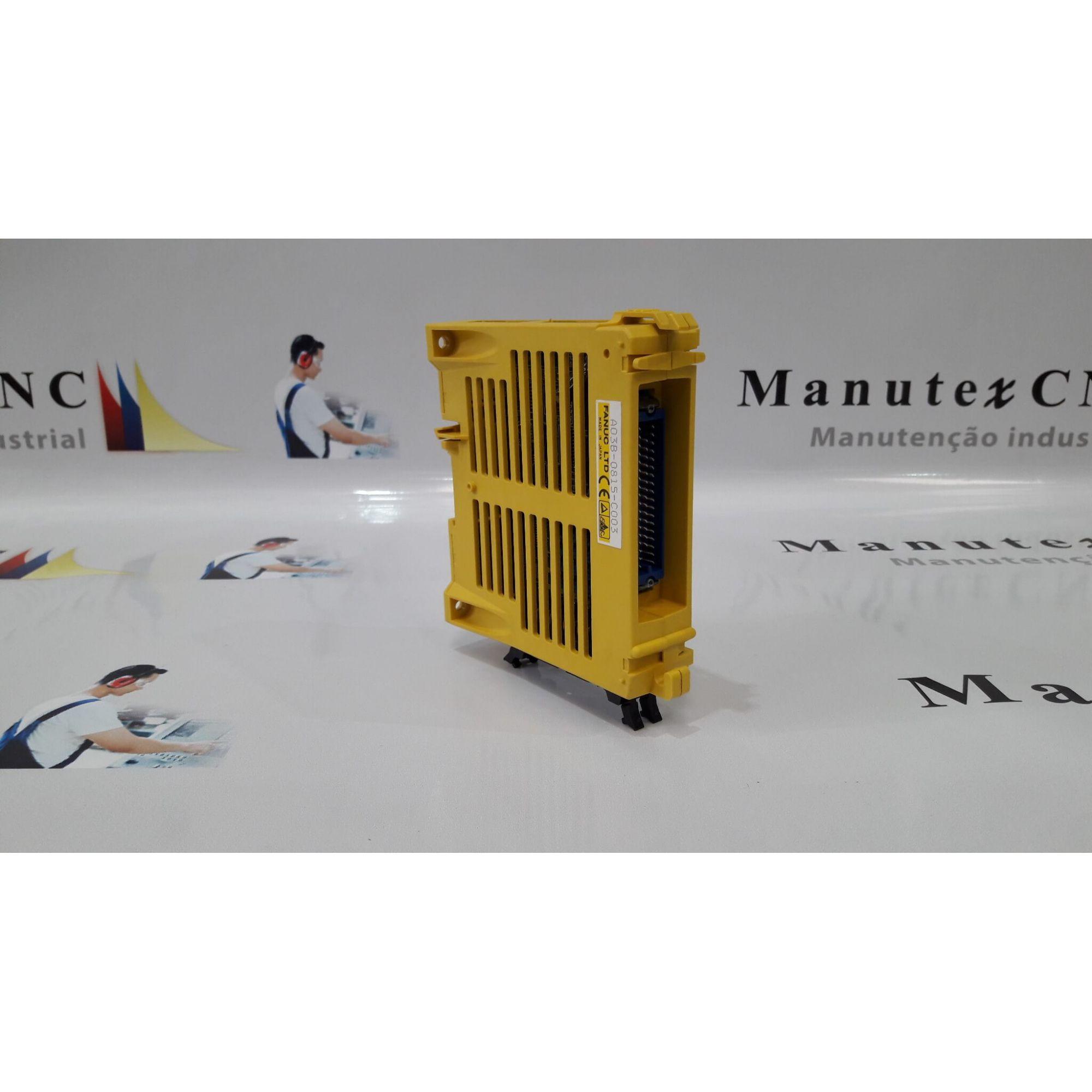 A03B-0815-C003 | MODULO I/O | FANUC
