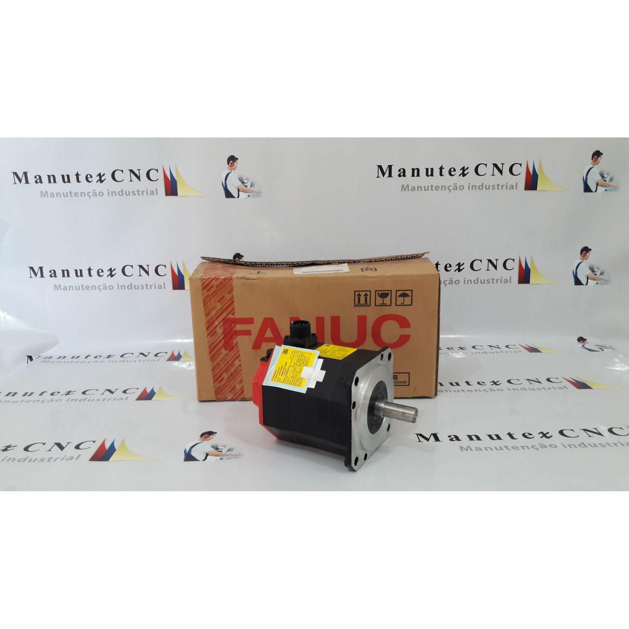 A06b-0221-B200 | SERVO MOTOR | FANUC