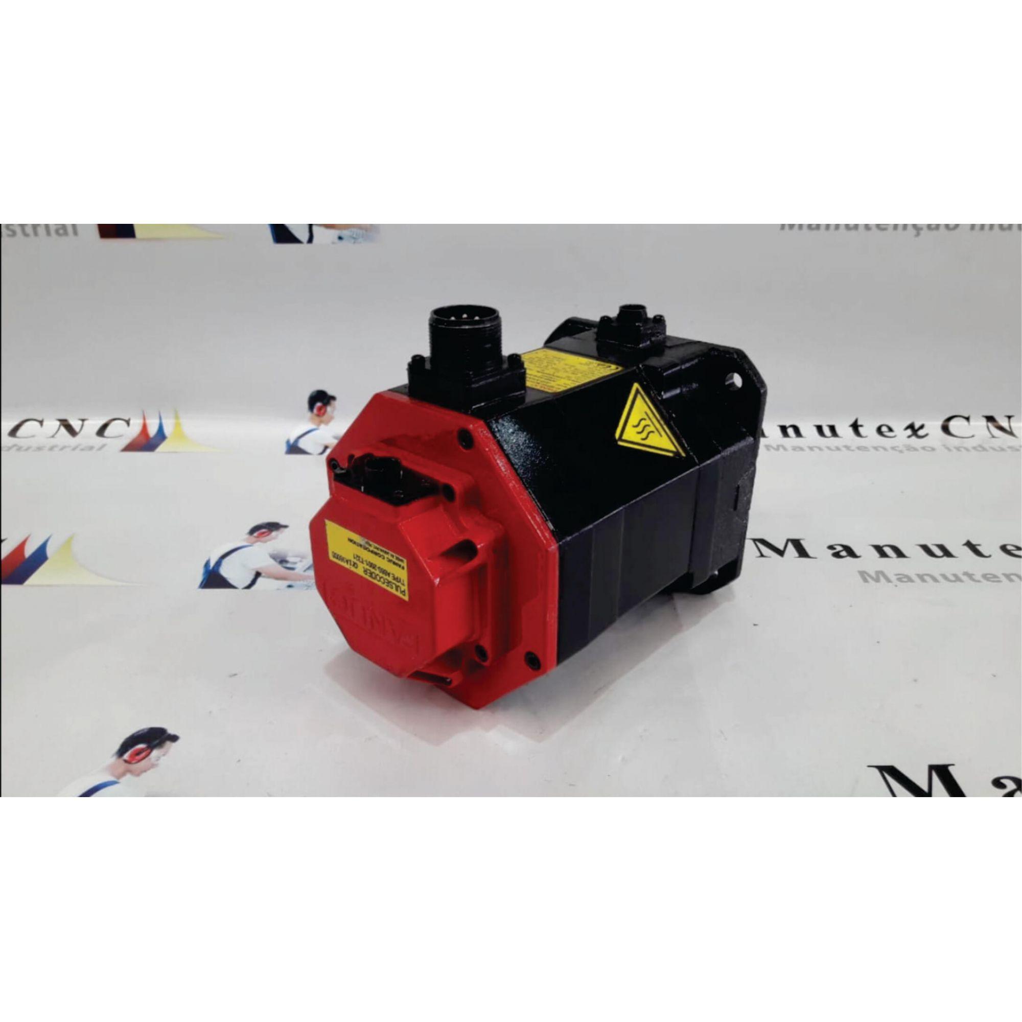 A06B-0235-B502 | SERVO MOTOR | FANUC