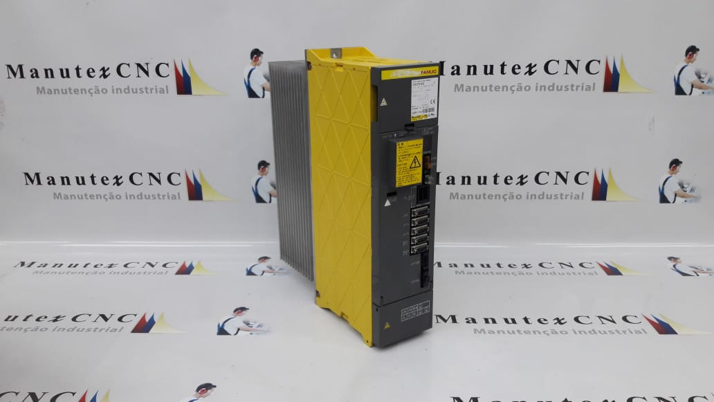 A06B-6079-H208 | DRIVE ACIONAMENTO | FANUC