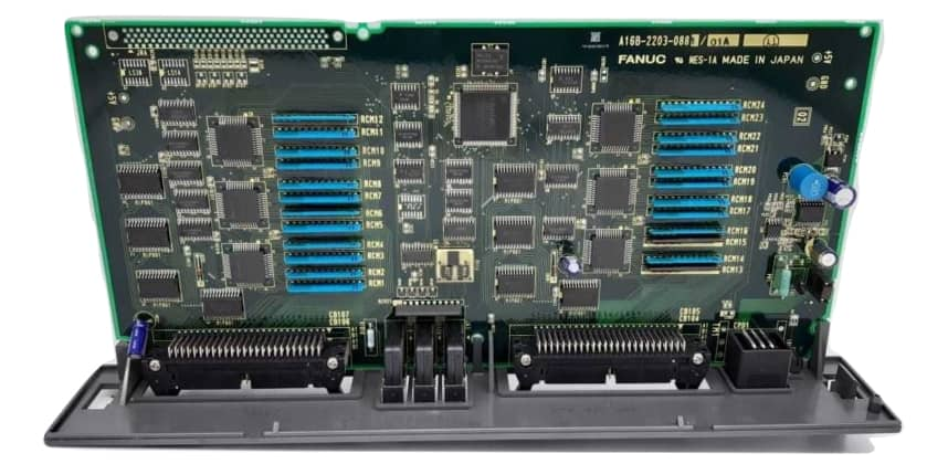 A16B-2203-0881 | PLACA I/O | FANUC