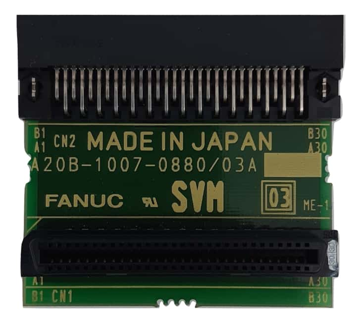 A20B-1007-0880 | PLACA INTERFACE SERVO | FANUC