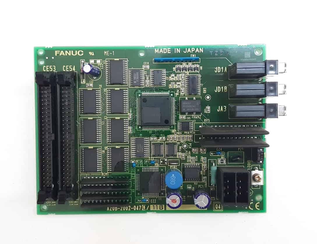 A20B-2002-0470 | PLACA I/O | FANUC
