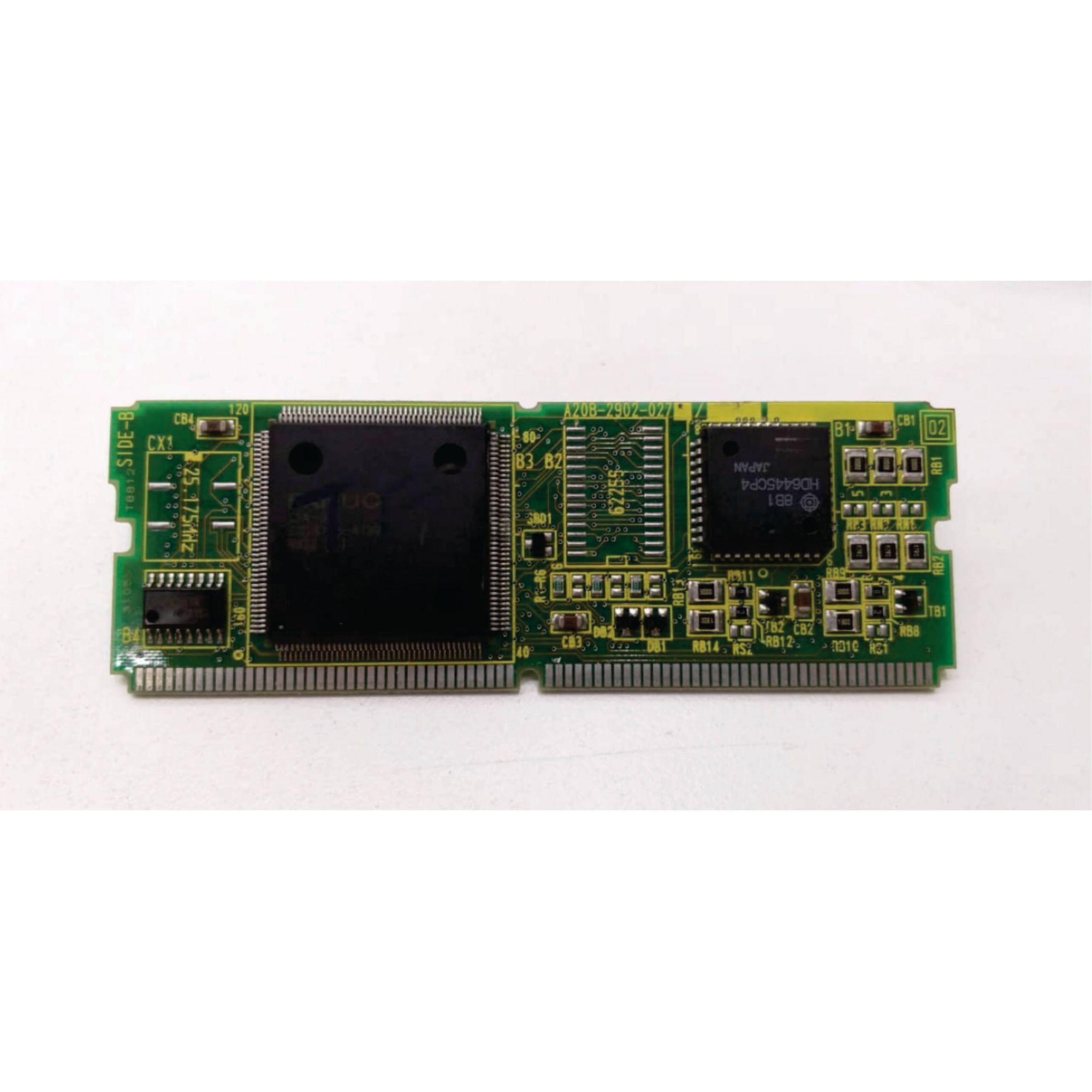 A20b-2902-0271 | PLACA VIDEO CNC | FANUC