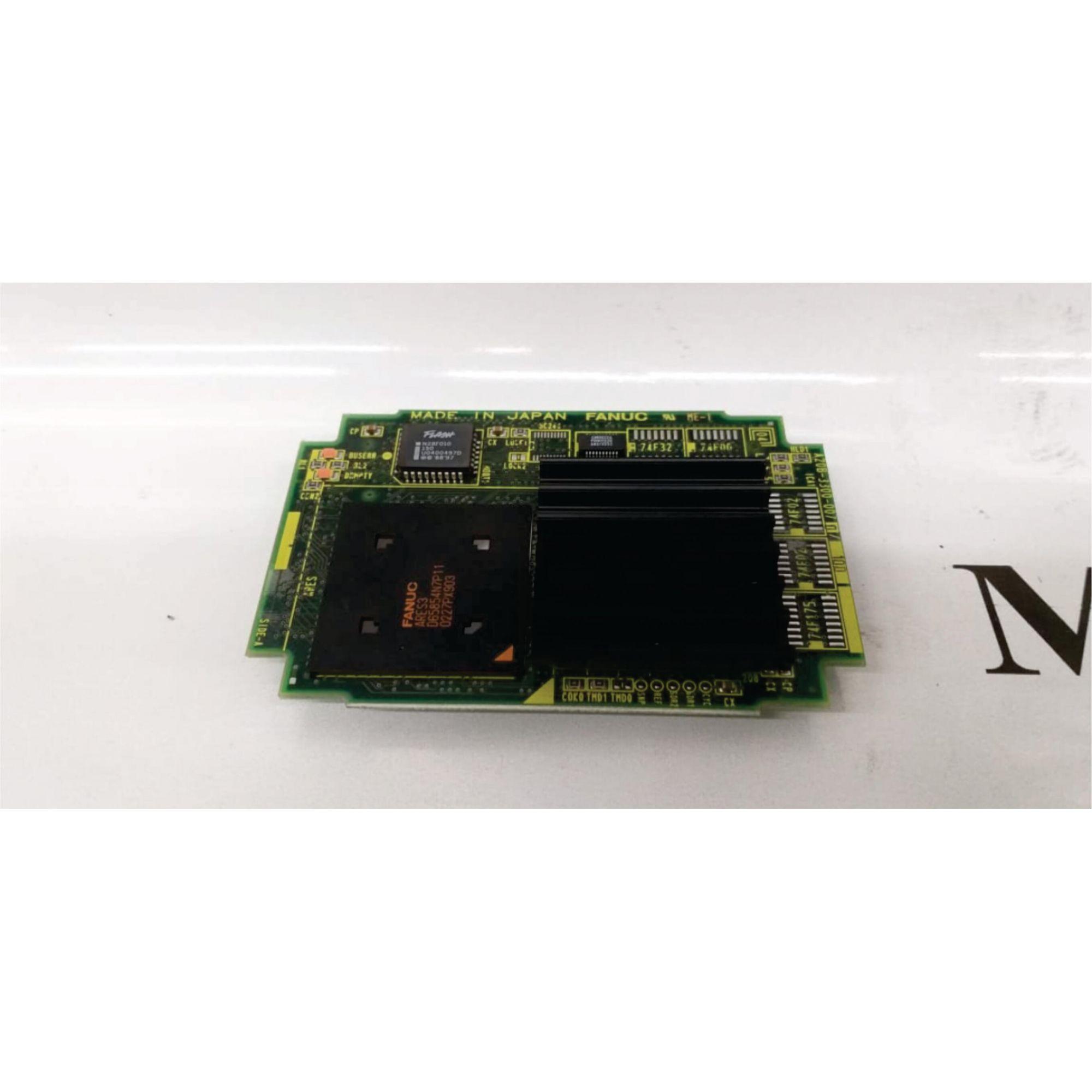 A20B-3300-0070 | PLACA CPU CNC | FANUC