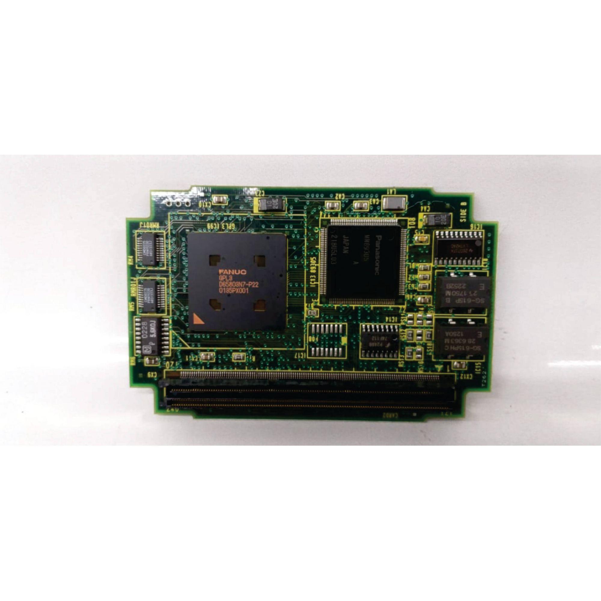 A20B-3300-0154 | PLACA VIDEO CNC | FANUC