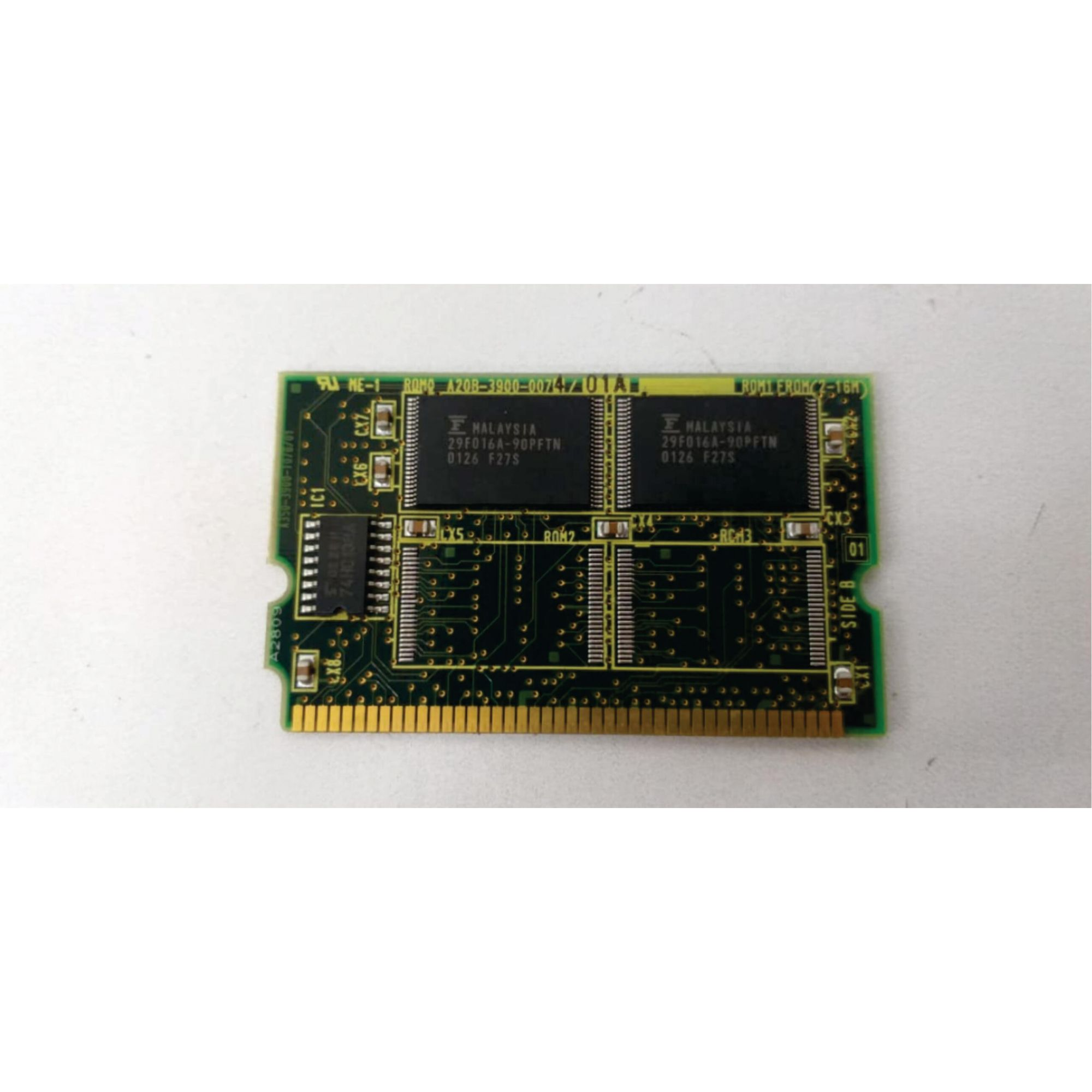 A20B-3900-0074 | PLACA FROM CNC | FANUC