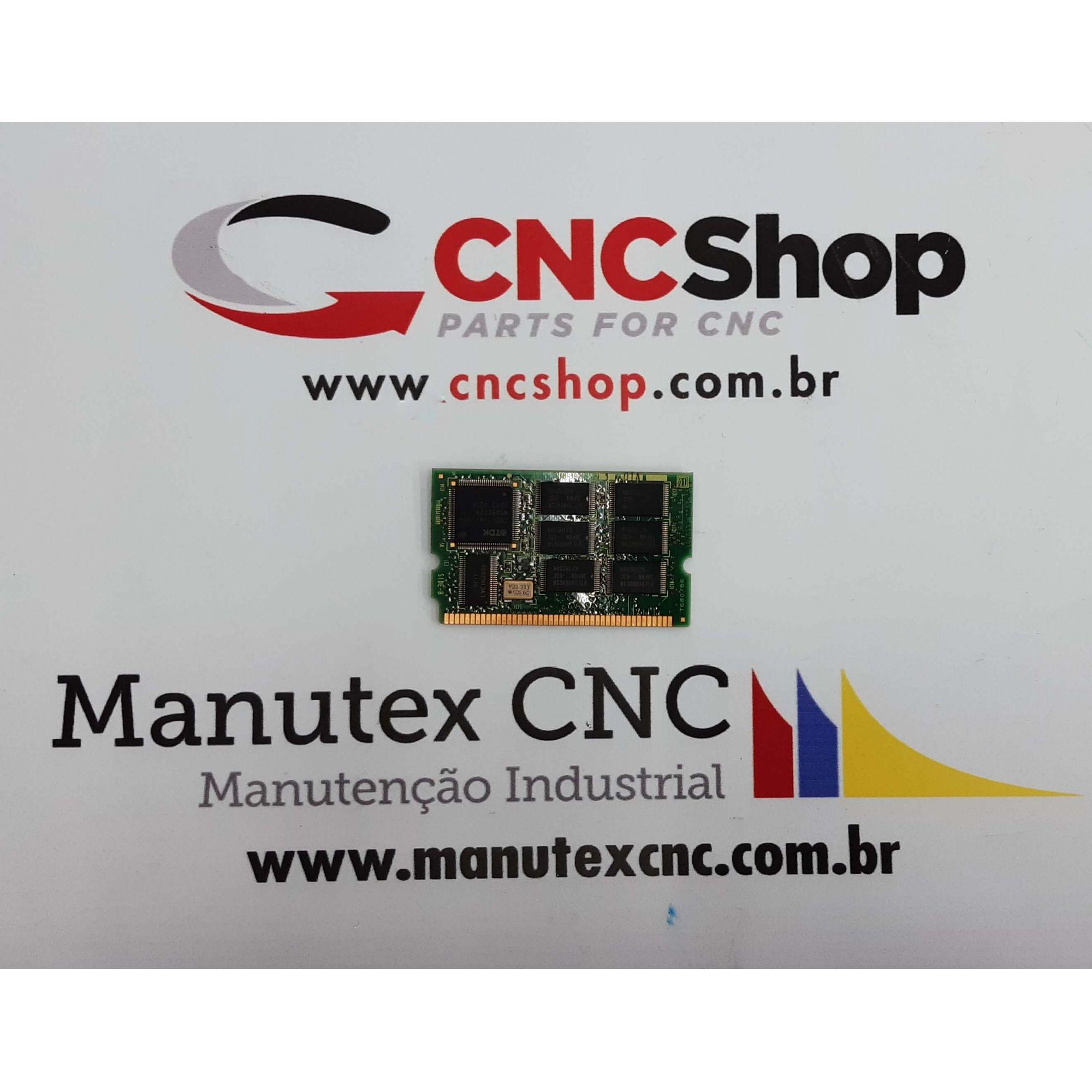 A20B-3900-0221 | PLACA SRAM CNC | FANUC