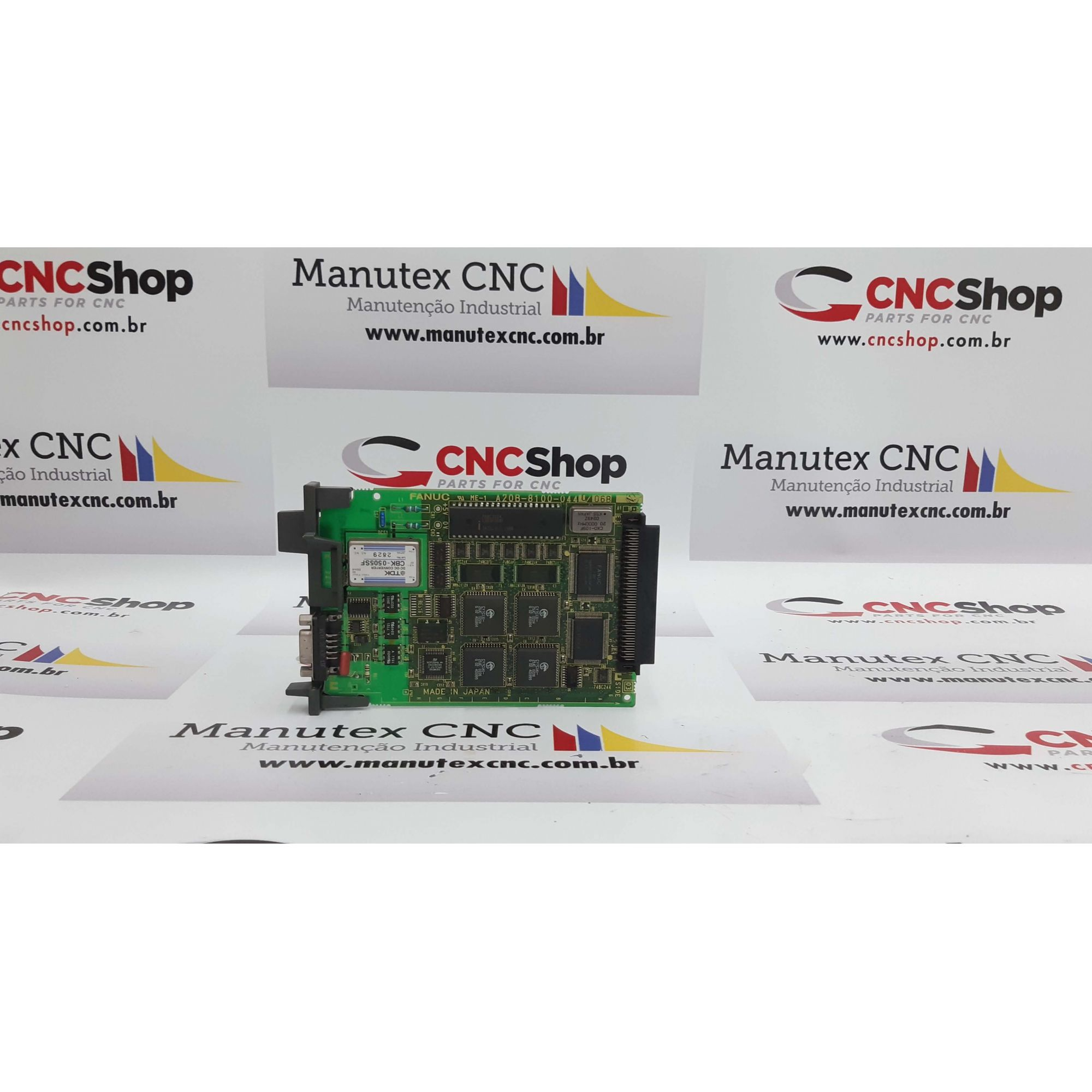 A20B-8001-0440 | PLACA INTERFACE CNC | FANUC