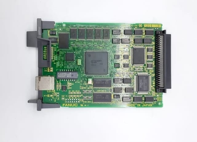 A20B-8100-0670 | PLACA INTERFACE CNC | FANUC