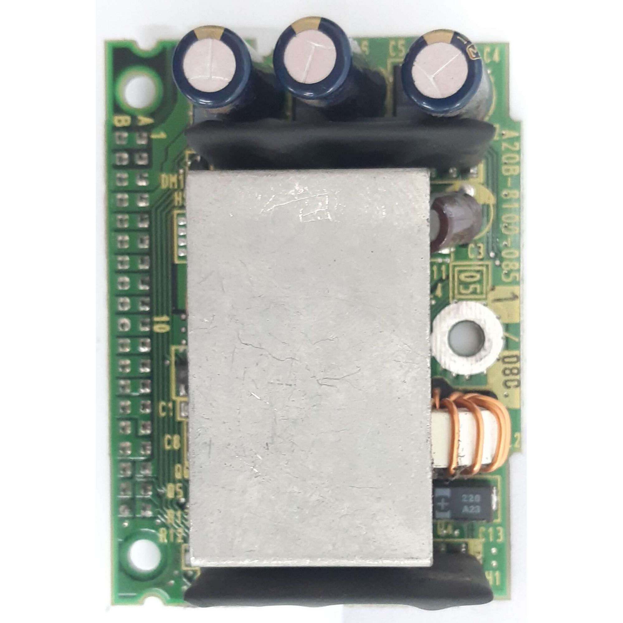 A20B-8100-0851 | PLACA FONTE CNC | FANUC