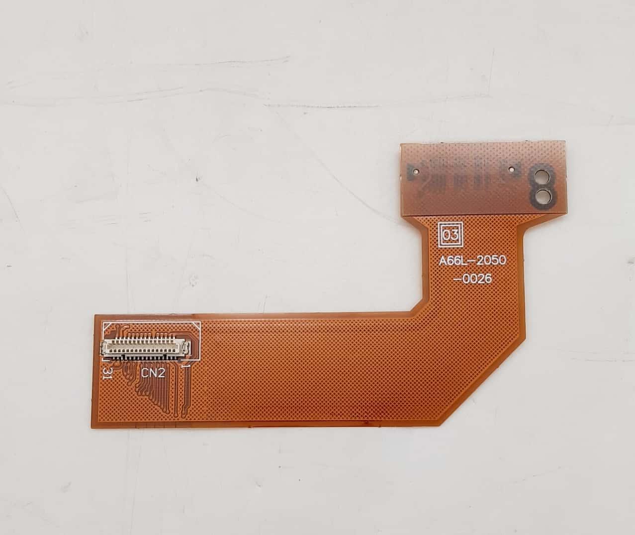 A66L-2050-0026 | CABO FLAT LCD CNC | FANUC