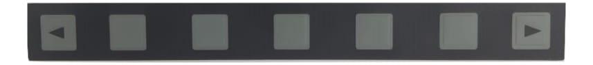 A98L-0001-0519 | MEMBRANA CNC | FANUC