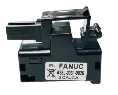 A98L-0031-0026|BATERIA CNC|FANUC