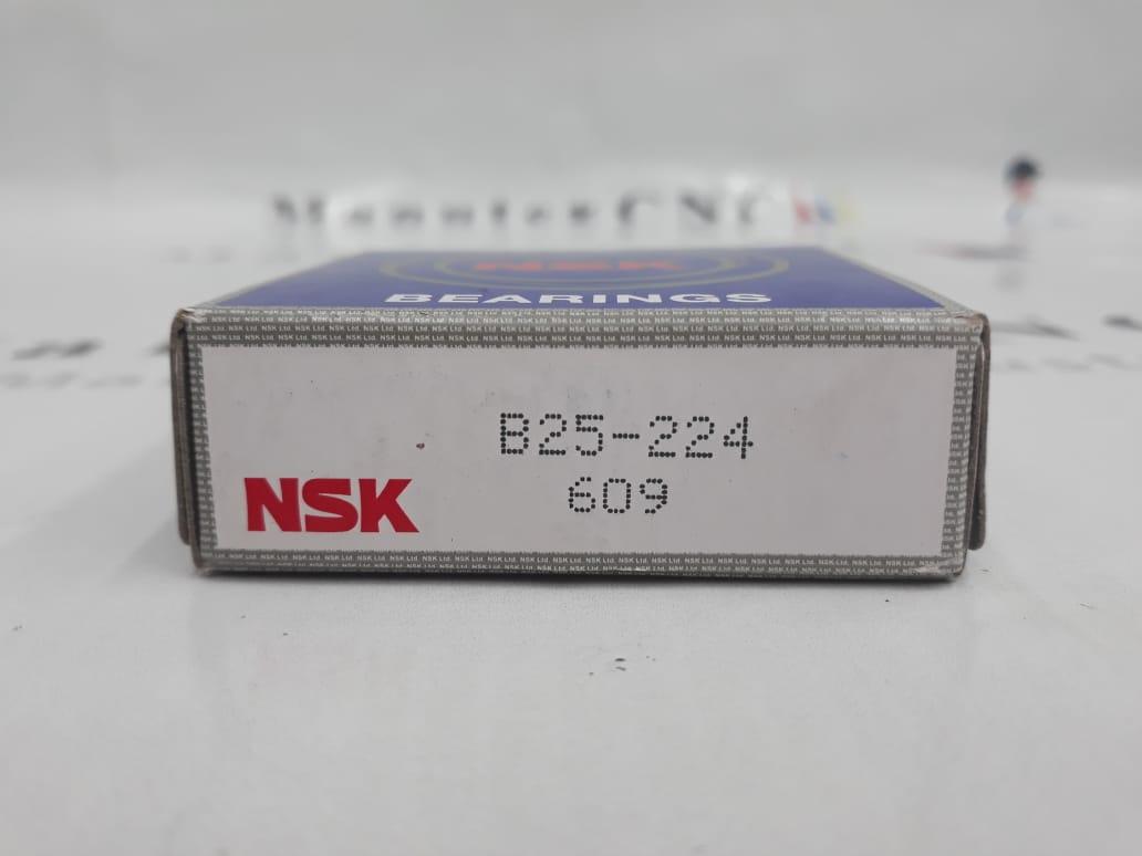 B25-224|ROLAMENTO ESPECIAL|NSK