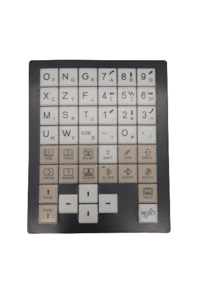 A98L-0005-0019#A | MEMBRANA CNC | MACH 9 | FANUC
