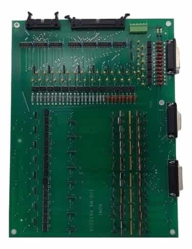 R65222A | PLACA I/O MACH 9 | ROMI