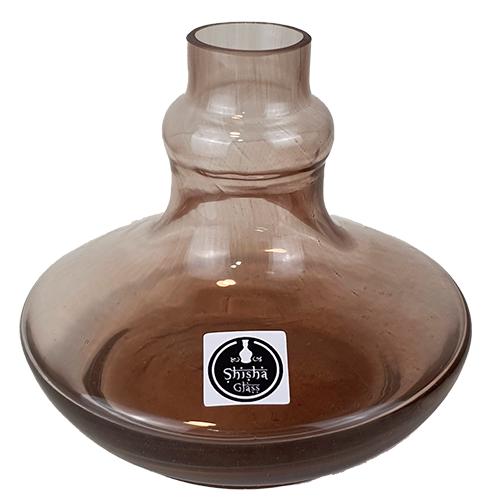 BASE SHISHA RAJAH GLASS