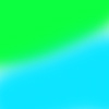 neon verde+neon azul