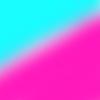 neon rosa+neon azul