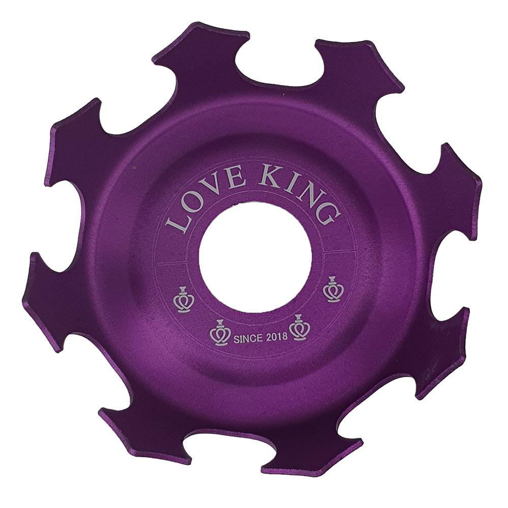 PRATO LOVE KING PEQUENO