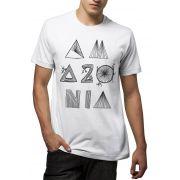 Camiseta Amazônia Freestyle - Branco