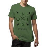 Camiseta Amazônia Since 2006 - Verde