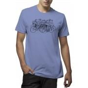 Camiseta Amazônia Tour de France - Lilás