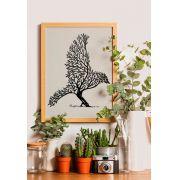 Tela Amazônia - Bird Tree