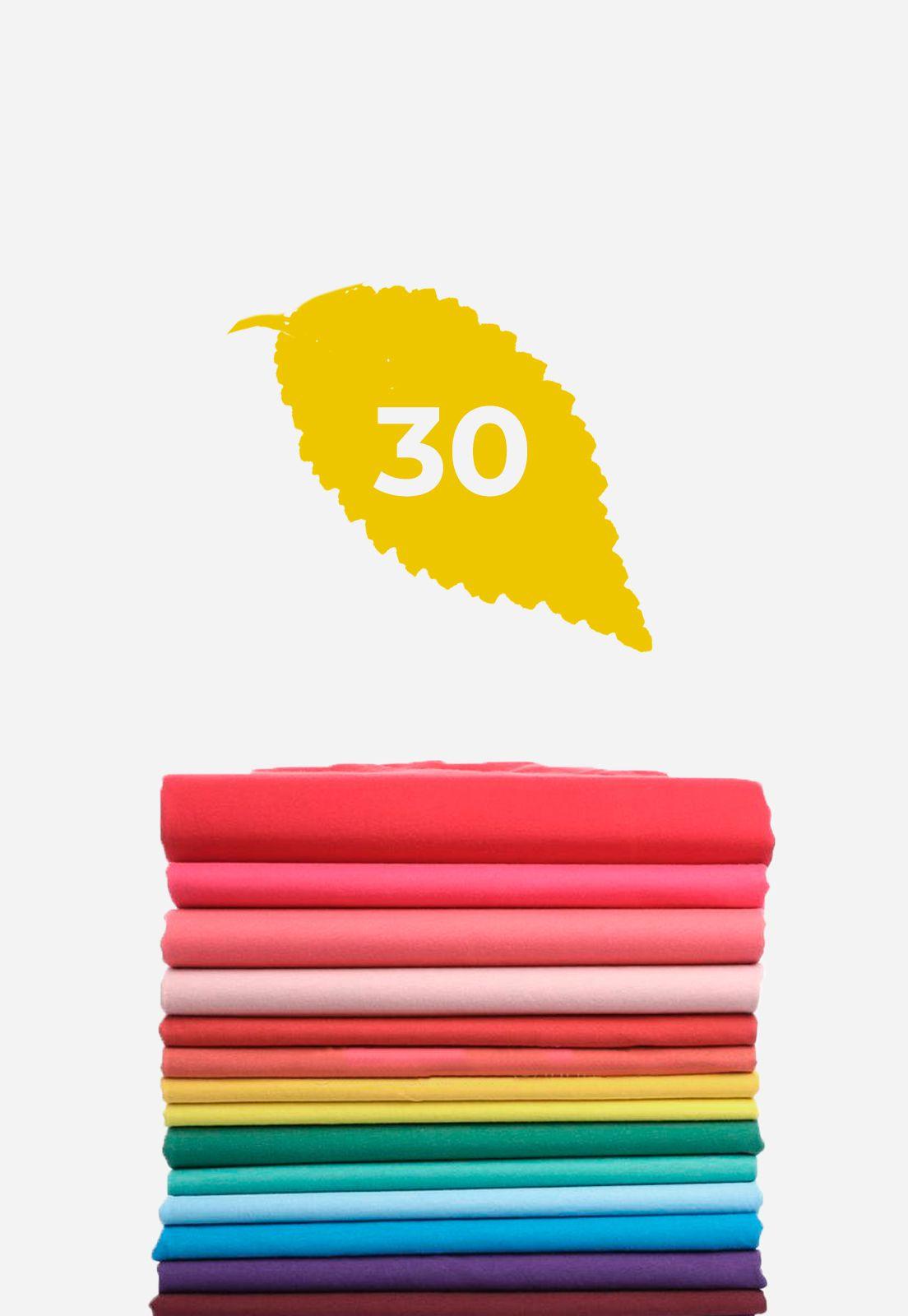 30 Camisetas Amazônia Atacado - 30 peças
