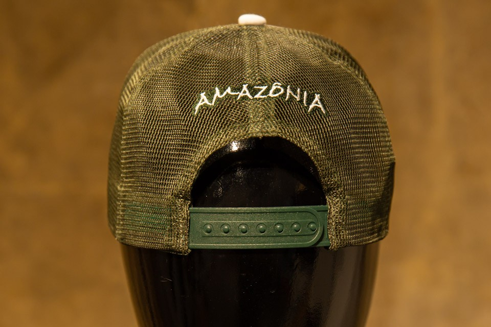 Boné Amazônia 0011