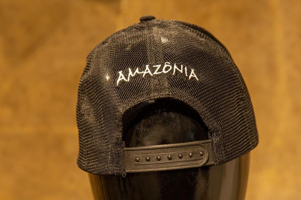 Boné Amazônia 0016