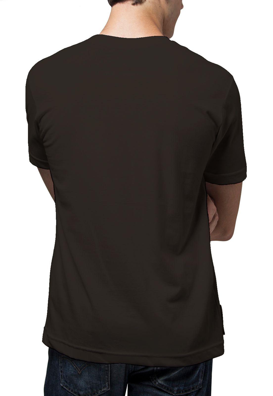 Camiseta Amazônia Lobo - Cinza