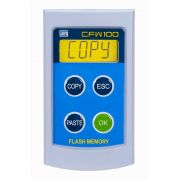 CONJUNTO MÓDULO MEMORIA FLASH CFW100-MMF/CFW300-MMF