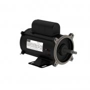 Motor Elétrico Monofásico Piscina 0,33cv (02P W48J  110-127/220-254V  60Hz - IP21 - JET PUMP)