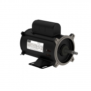 Motor Elétrico Monofásico Piscina 0,5cv (02P W48J  110-127/220-254V  60Hz - IP21 - JET PUMP)