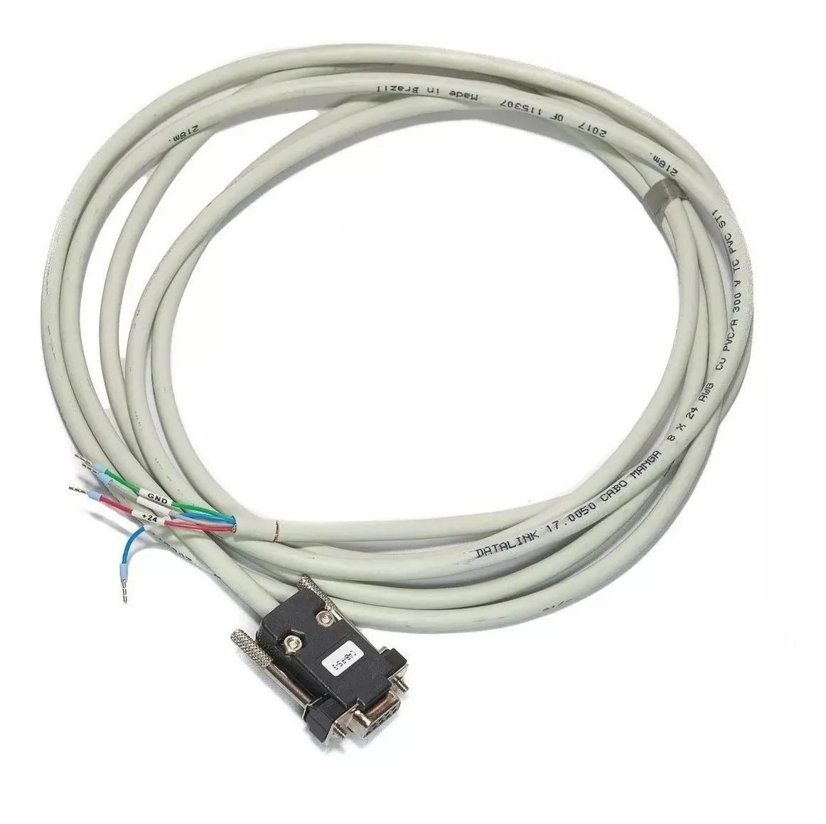 CJ CABO HMI CFW500-CCHMIR02M