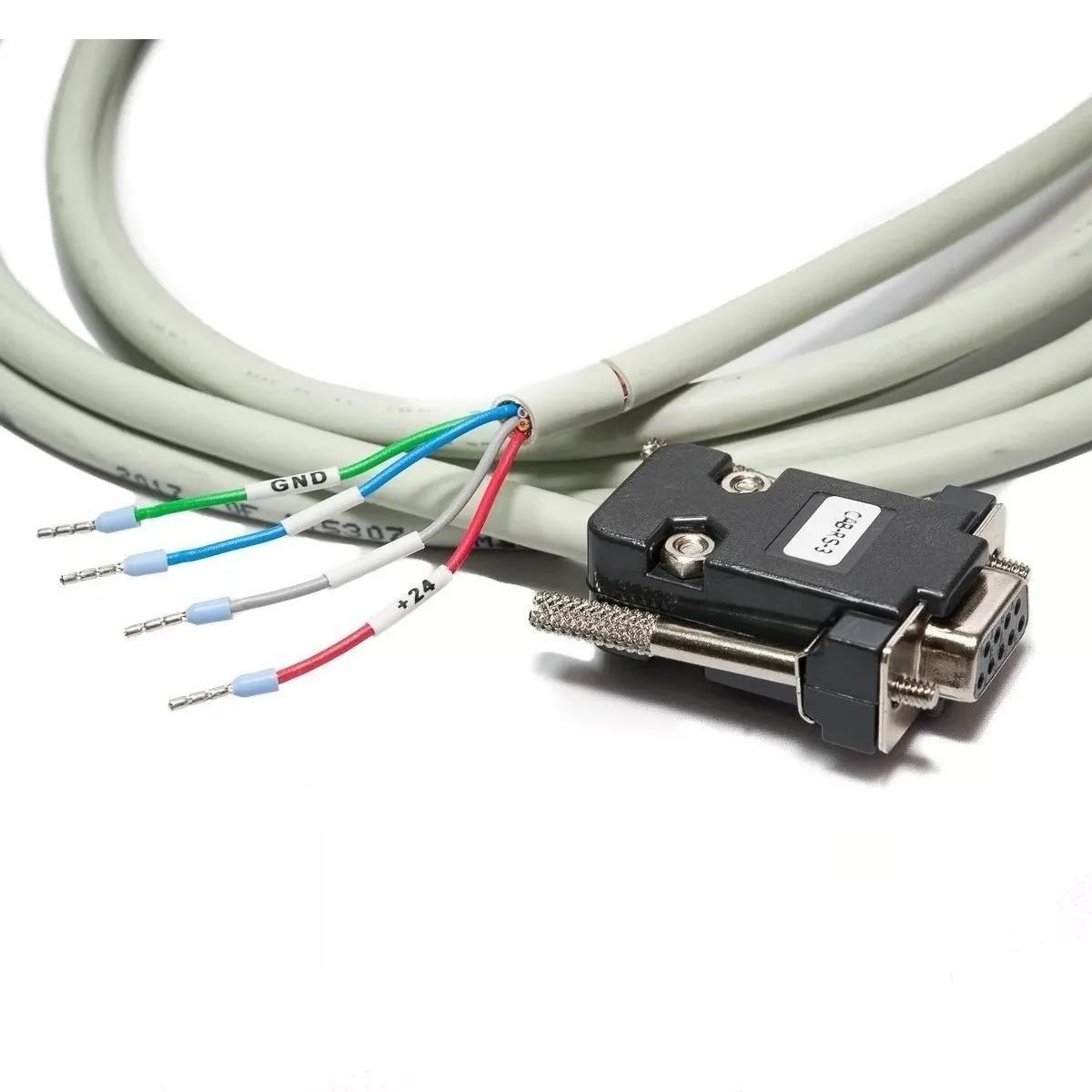 Cabo Com Conector P/ Hmi Cfw500-Cchmir02M - 2M