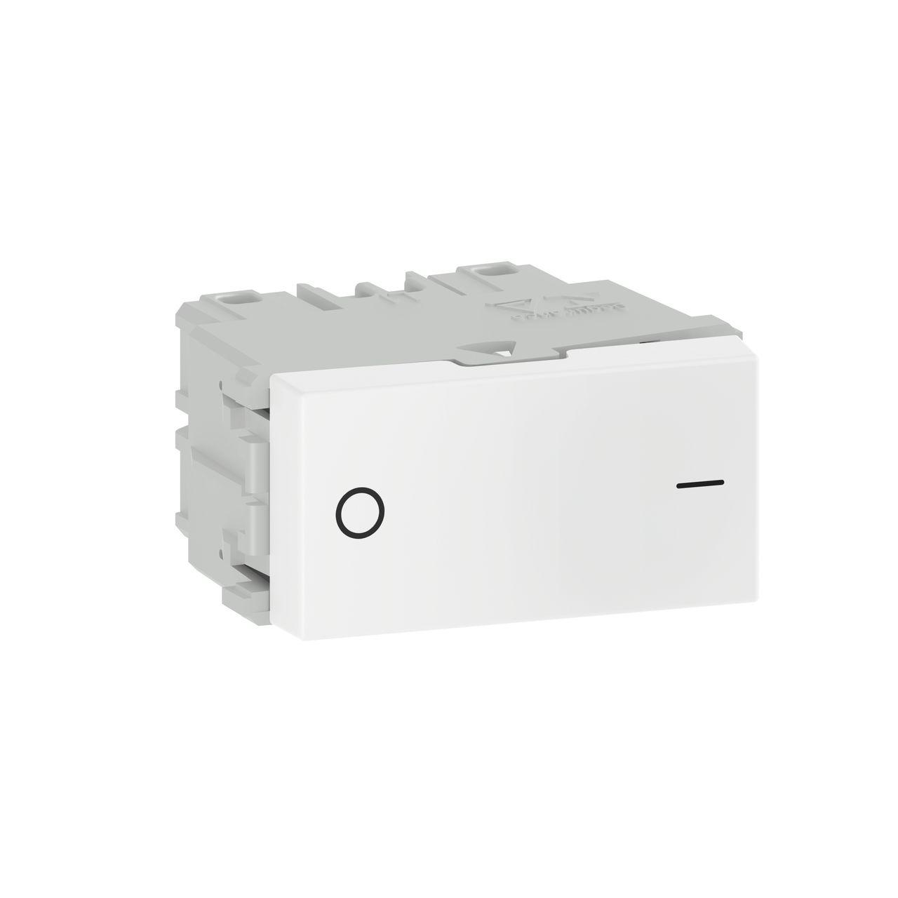 INTERRUPTOR BIPOLAR SIMPLES 10A/250V REFINATTO