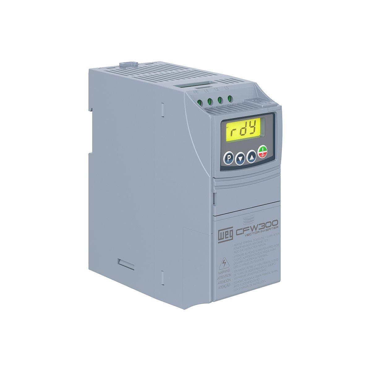 INVERSOR CFW300A02P6D3NB20