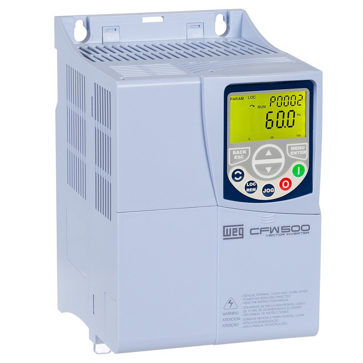 INVERSOR CFW500C01P7T5DB20