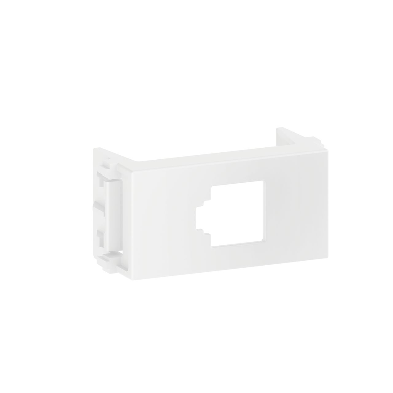 KIT MODULO P/ RJ45 REFINATTO (2PC)