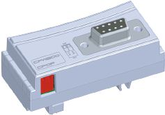 MODULO COMUNICACAO CFW300-CPDP