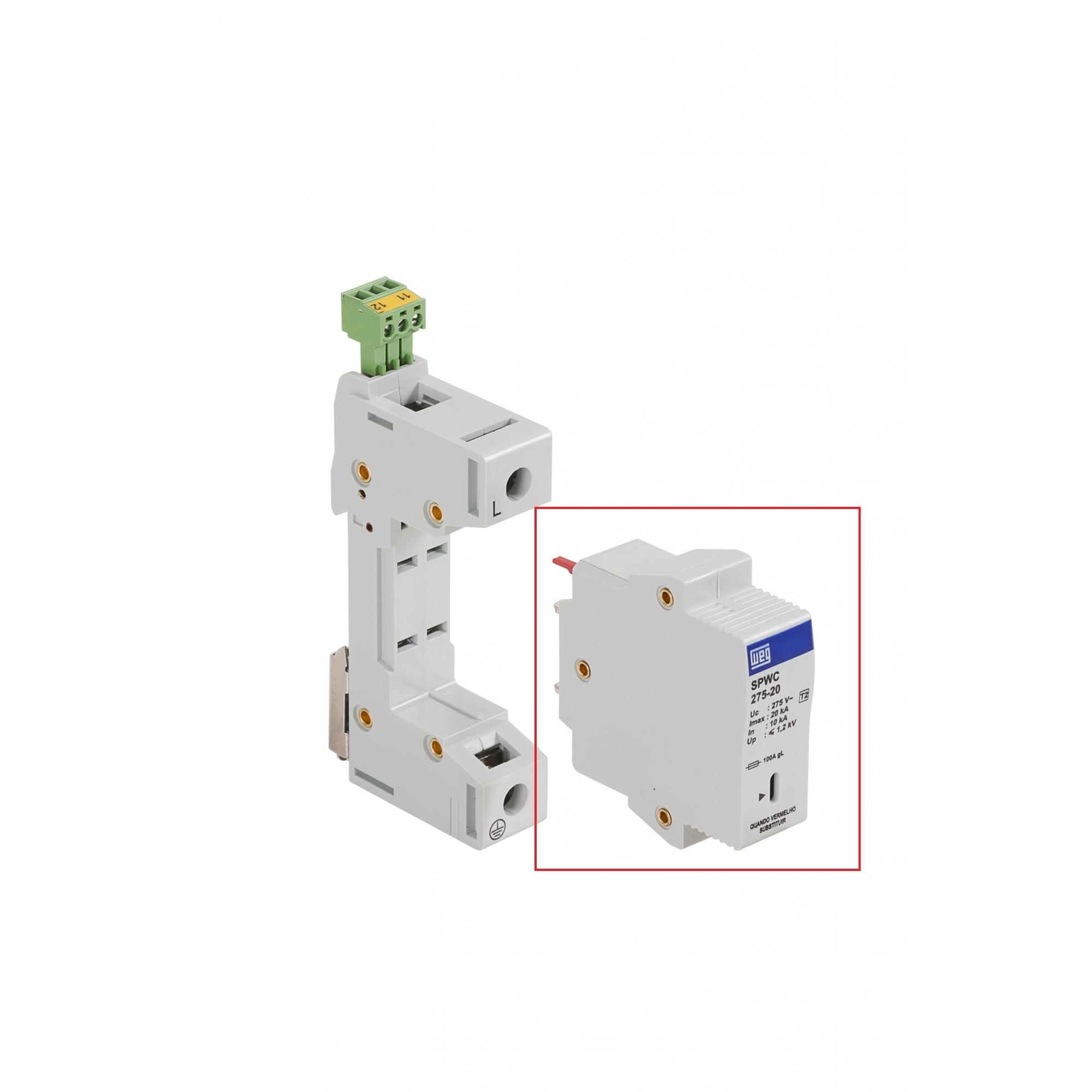Modulo Extraivel Spwcm27520
