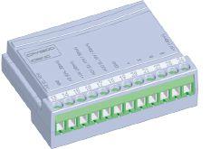 MODULO I/O CFW300-IOAENC