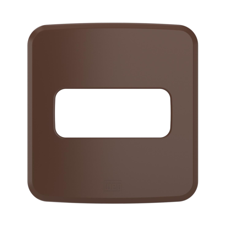 Placa De Embutir Móveis E Pedras 1 Pos Composé